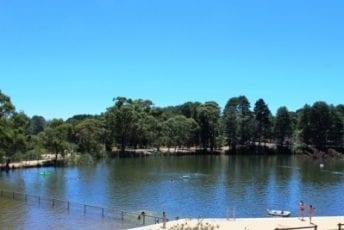 Calembeen-Park-Lake-Creswick-Visit-Hepburn