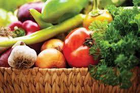 Farm Produce